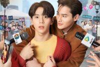 Lovely Writer Sinopsis Drama Thailand 2021