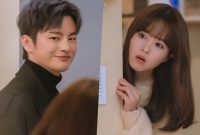 Doom At Your Service Rilis Potongan Gambar Chemistry Antara Park Bo Young dan Seo In Guk