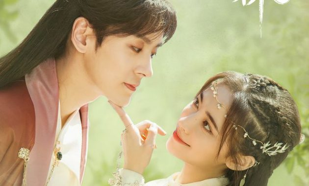 Meet Me In Your Sound Drama China (2021) : Sinopsis dan Review