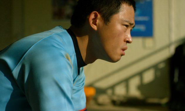 Not Out Film Korea (2021) : Sinopsis dan review
