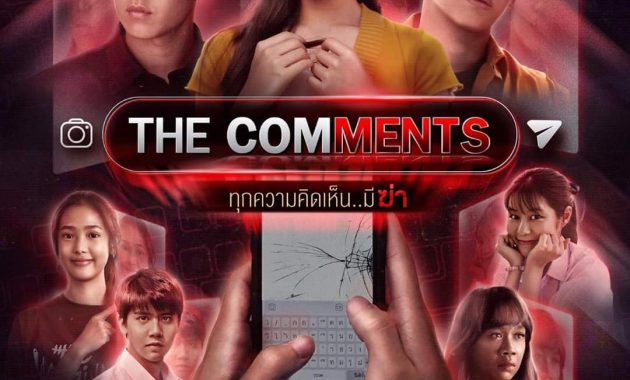 Drama Thailand Archives - Diani Opiari