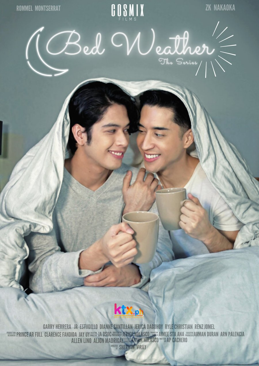 Bed Weather The Series (2021) : Sinopsis dan Review