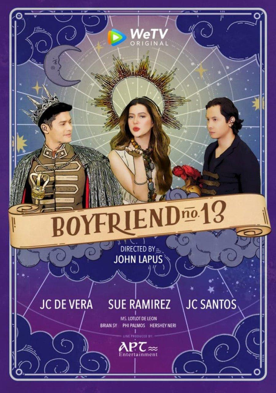Boyfriend No. 13 (2021) : Sinopsis dan Review