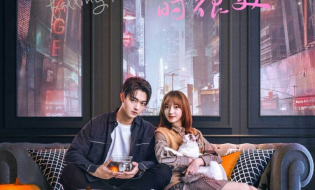 Falling Into Your Smile (2021) : Sinopsis dan Review