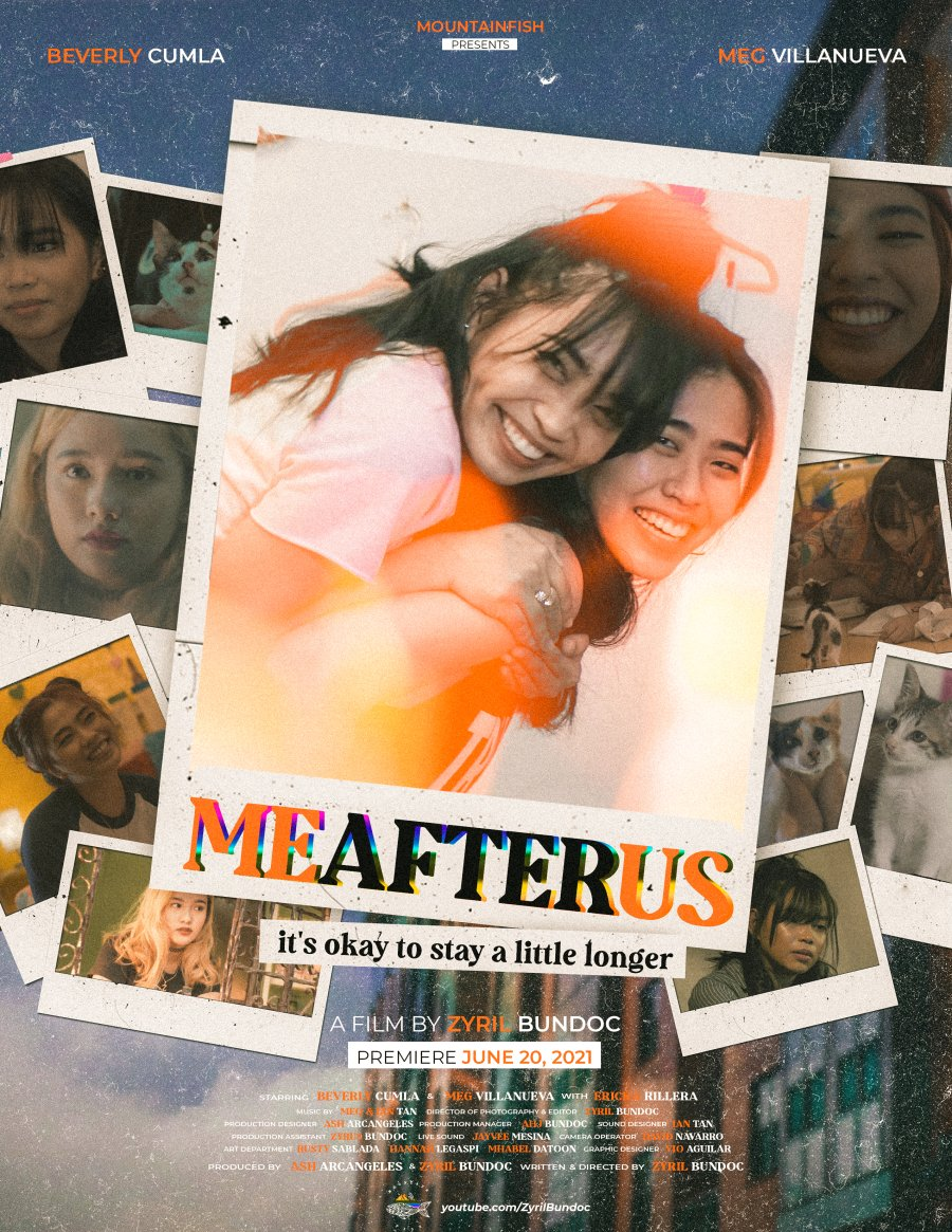 Me After Us Philippines Drama (2021) : Sinopsis dan Review