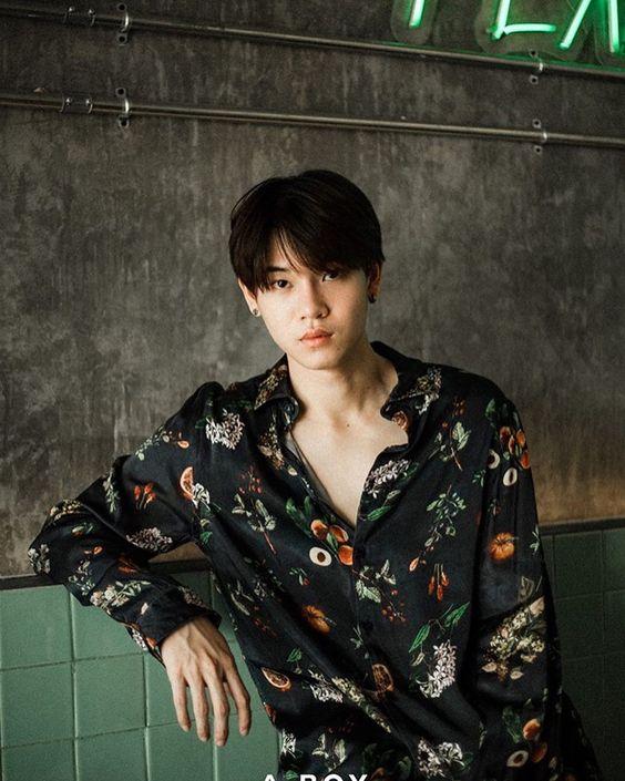 Yin Anan Wong Profile