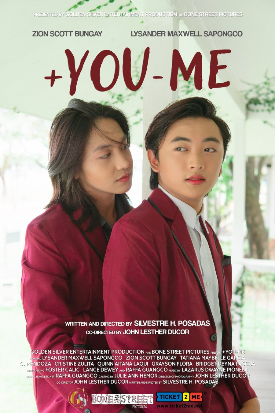 +You-Me Philippines Movie (2021) : Sinopsis dan Review
