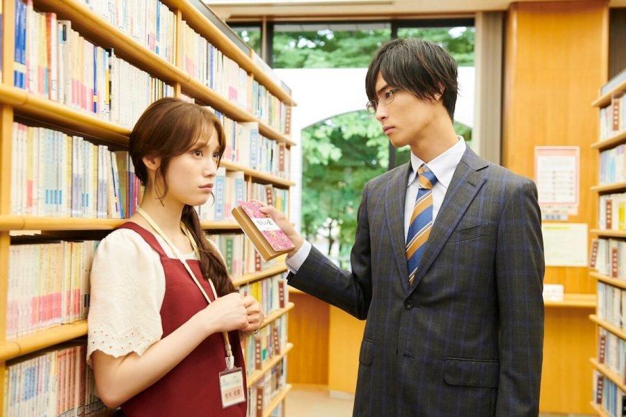 Chijo no Kiss Drama Jepang (2021) : Sinopsis dan Review