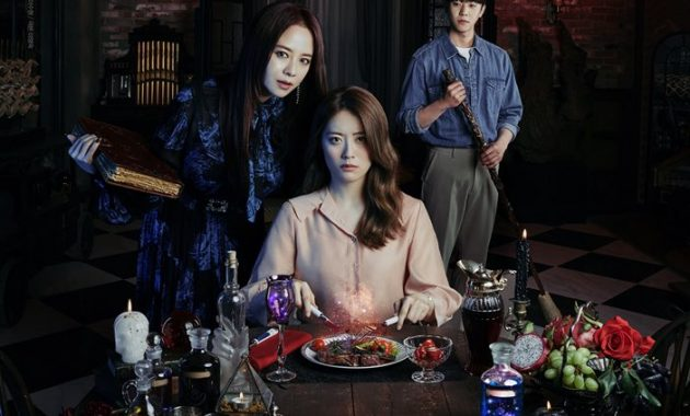 The Witch's Diner (2021) : Sinopsis dan Review