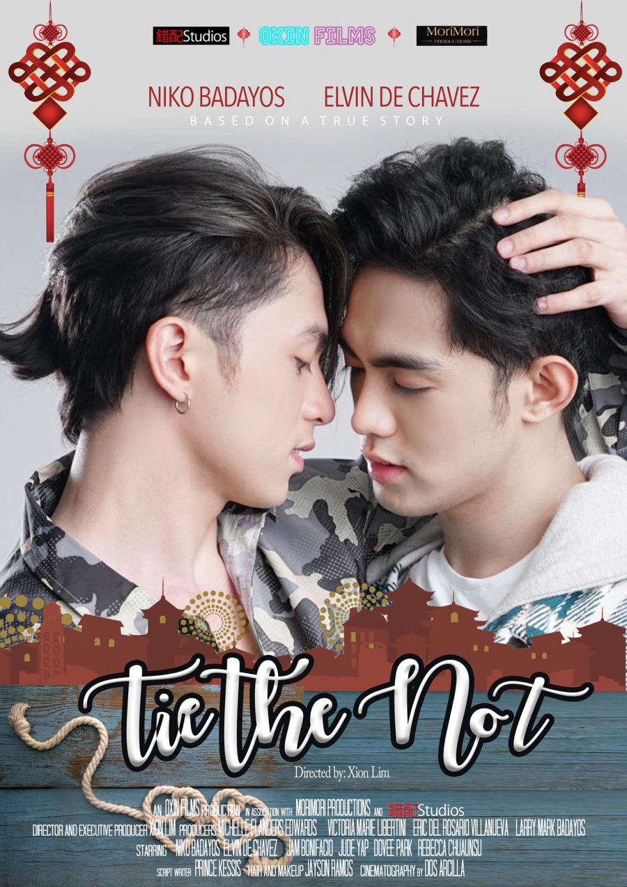 Tie the Not Drama Philippines (2021) : Sinopsis dan Review